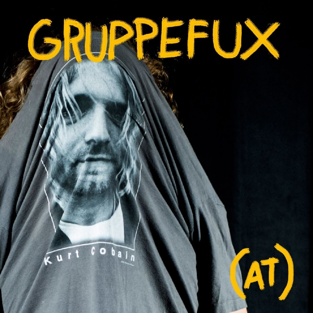 Cover GRUPPEFUX (AT)